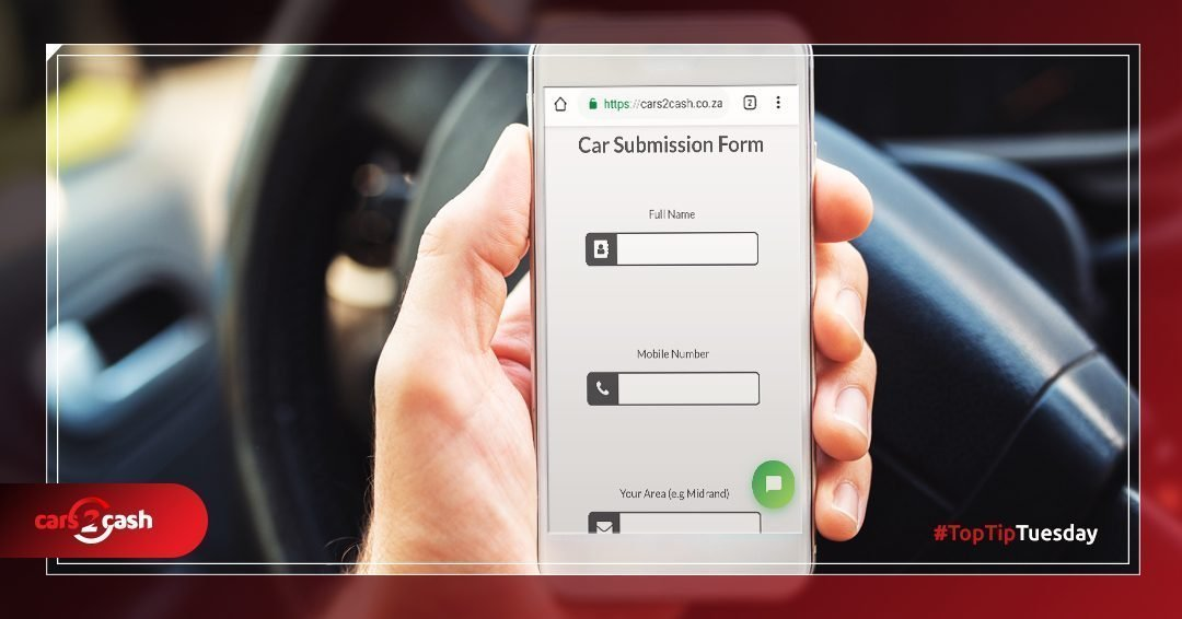 Top 4 Myths About Selling Your Car Online