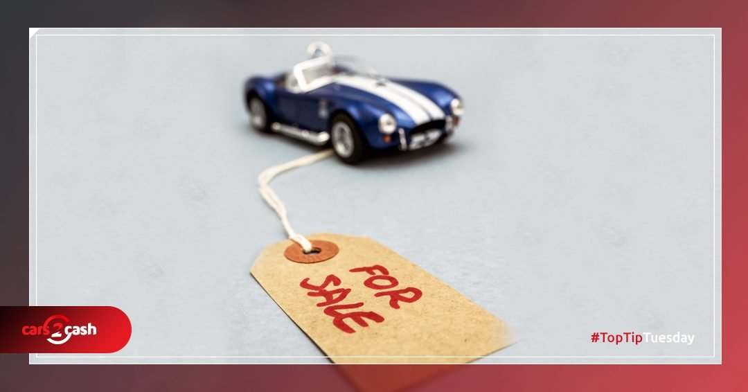 What Must I Remember When I Sell My Car Online in Today's Digital World?